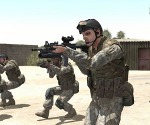 ArmA: Combat Operations Videos