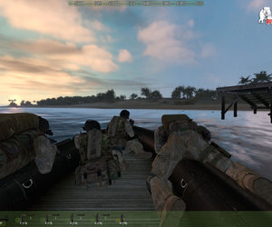 ArmA: Combat Operations Screenshots