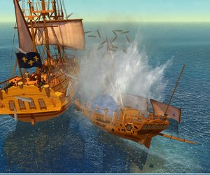 Pirates of the Burning Sea Chat