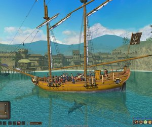 Pirates of the Burning Sea Screenshots