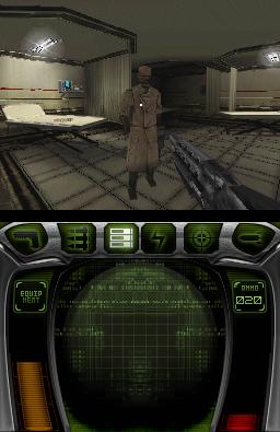 C.O.R.E. Screenshots