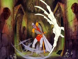 Dragon's Lair Chat