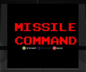 Missile Command Chat