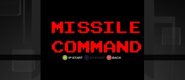 Missile Command News