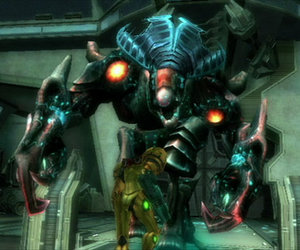 Metroid Prime 3: Corruption Screenshots