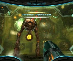 Metroid Prime 3: Corruption Files