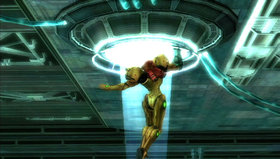 Metroid Prime 3: Corruption Screenshot from Shacknews