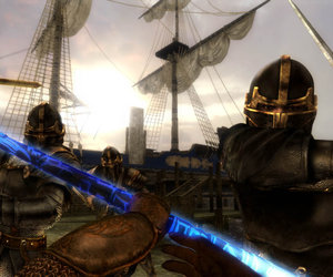 Dark Messiah of Might and Magic: Elements Videos