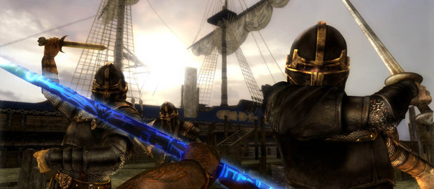 Dark Messiah of Might and Magic: Elements News