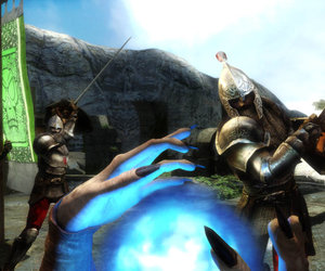 Dark Messiah of Might and Magic: Elements Screenshots