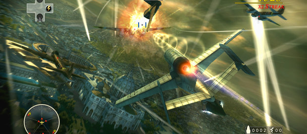 Blazing Angels 2: Secret Missions of WWII News