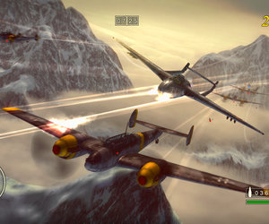 Blazing Angels 2: Secret Missions of WWII Videos