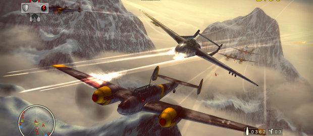 Blazing Angels 2: Secret Missions of WWII News