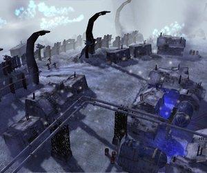 Empire Above All Screenshots