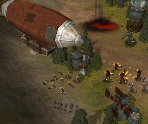 Saga Screenshots