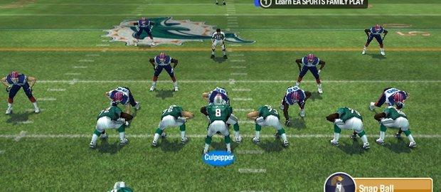 Madden NFL 08 News