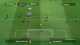 FIFA Soccer 08 Screenshot from Shacknews