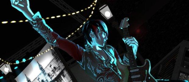 Rock Band News