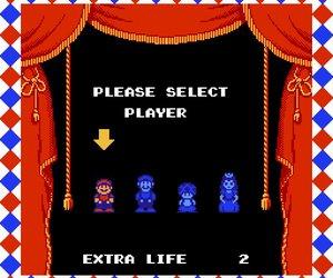 Super Mario Bros. 2 Files