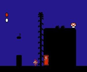 Super Mario Bros. 2 Videos