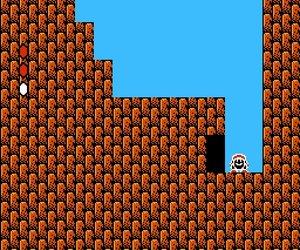 Super Mario Bros. 2 Chat