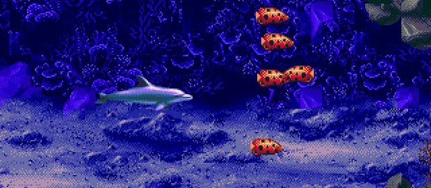 Ecco: The Tides of Time News