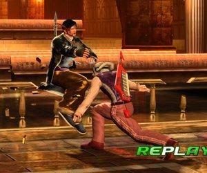 Virtua Fighter 5 Files