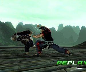 Virtua Fighter 5 Videos