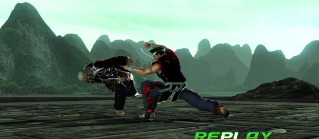 Virtua Fighter 5 News