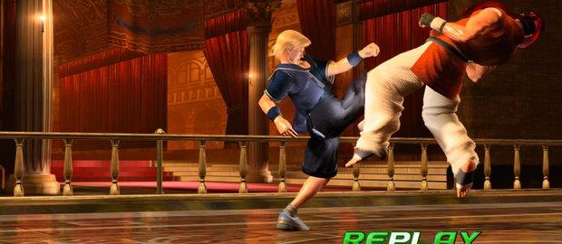 Virtua Fighter 5 News