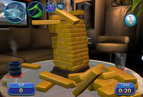 Jenga Screenshot from Shacknews