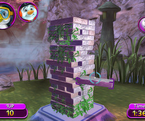 Jenga Screenshots