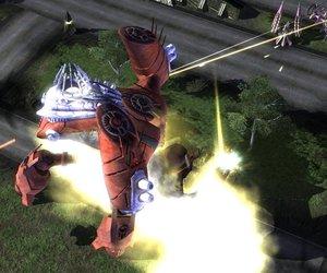 Universe at War: Earth Assault Screenshots