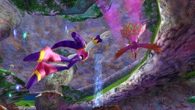 NiGHTS: Journey of Dreams Screenshot from Shacknews