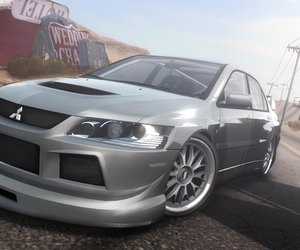 Need for Speed ProStreet Files