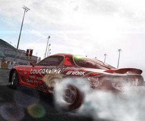 Need for Speed ProStreet Screenshots