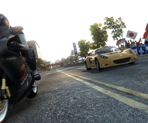Project Gotham Racing 4 Screenshots