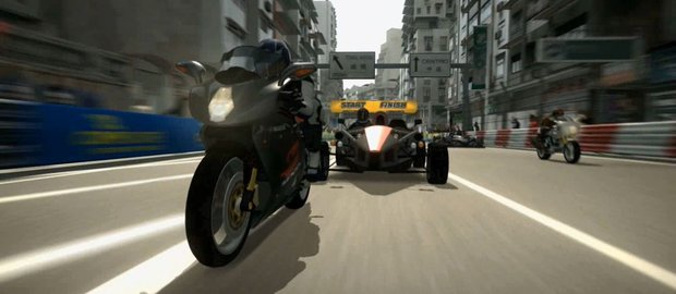 Project Gotham Racing 4 News