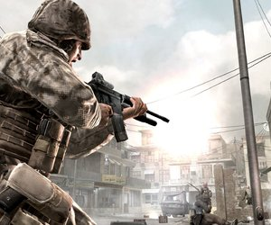 Call of Duty 4: Modern Warfare Files