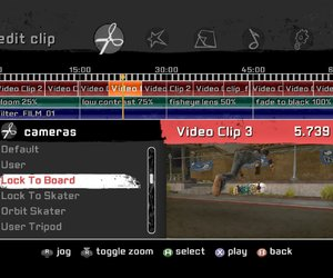 Tony Hawk's Proving Ground Screenshots