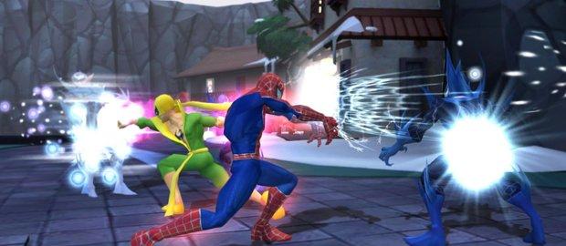 Spider-Man: Friend or Foe News