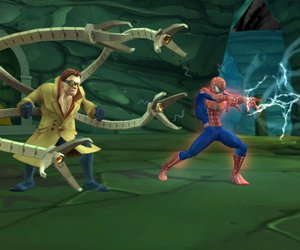 Spider-Man: Friend or Foe Files