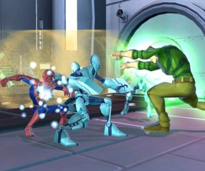 Spider-Man: Friend or Foe Files