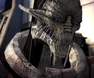Mass Effect Chat