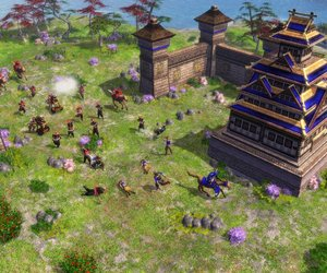 Age of Empires III: The Asian Dynasties Files