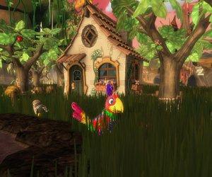 Viva Pinata Screenshots