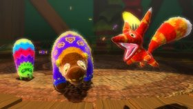 Viva Pinata: Party Animals Screenshot from Shacknews