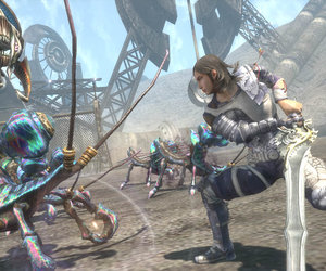 Lost Odyssey Chat