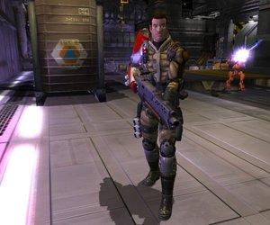 Space Siege Videos