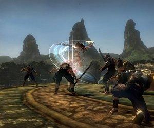 Heavenly Sword Screenshots